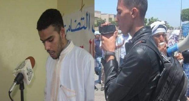 محكمة الاحتلال بالسمارة المحتل تؤجل النظر في ملف يتابع به الاعلاميين ميارا والجميعي