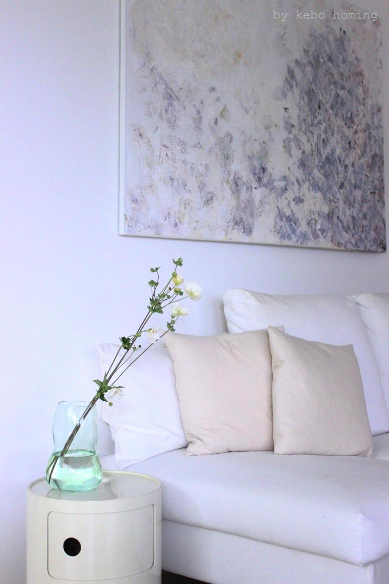 Blumen am Freitag, #meinshelfie monatliches Blogevent, so leb ich, interior, nordic style, white living, Deko auf dem Südtiroler Food- und Lifestyleblog kebo homing