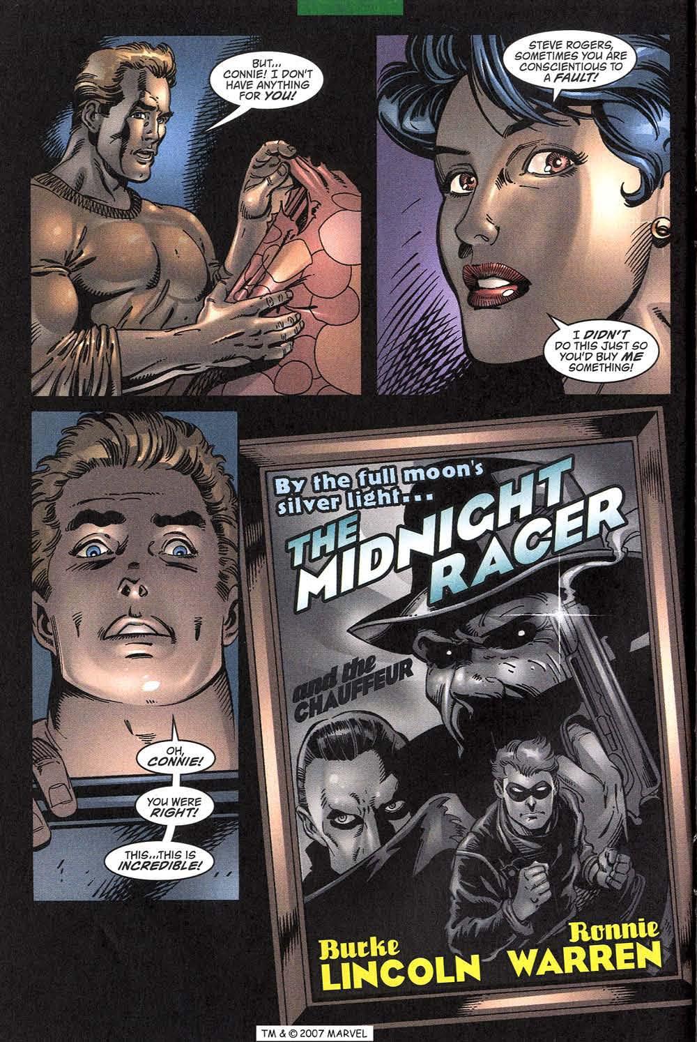 Captain America (1998) Issue #42 #49 - English 10