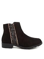 Boots von Trendfabrik auf dem Lifestyle Blog Label Love