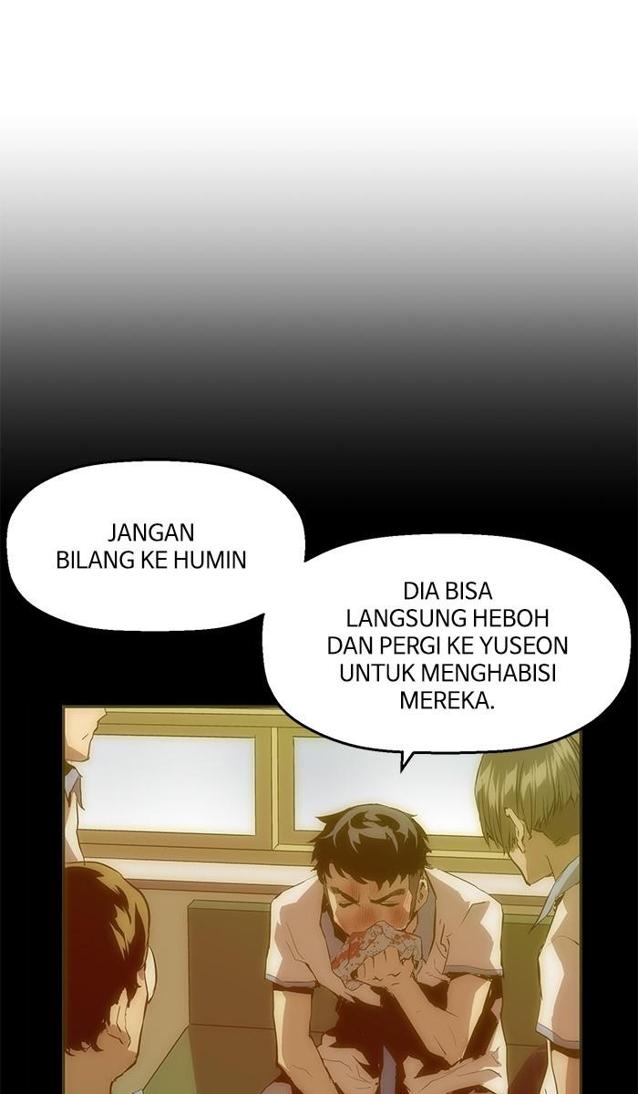 Webtoon Weak Hero Bahasa Indonesia Chapter 14