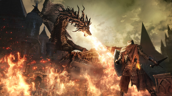 DARK SOULS III Free Download PC