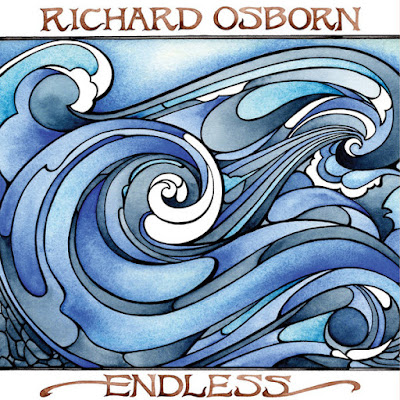 Richard Osborn – Endless (Tompkins Square 2017)
