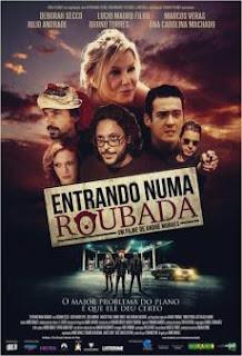 Entrando Numa Roubada - HD 720p