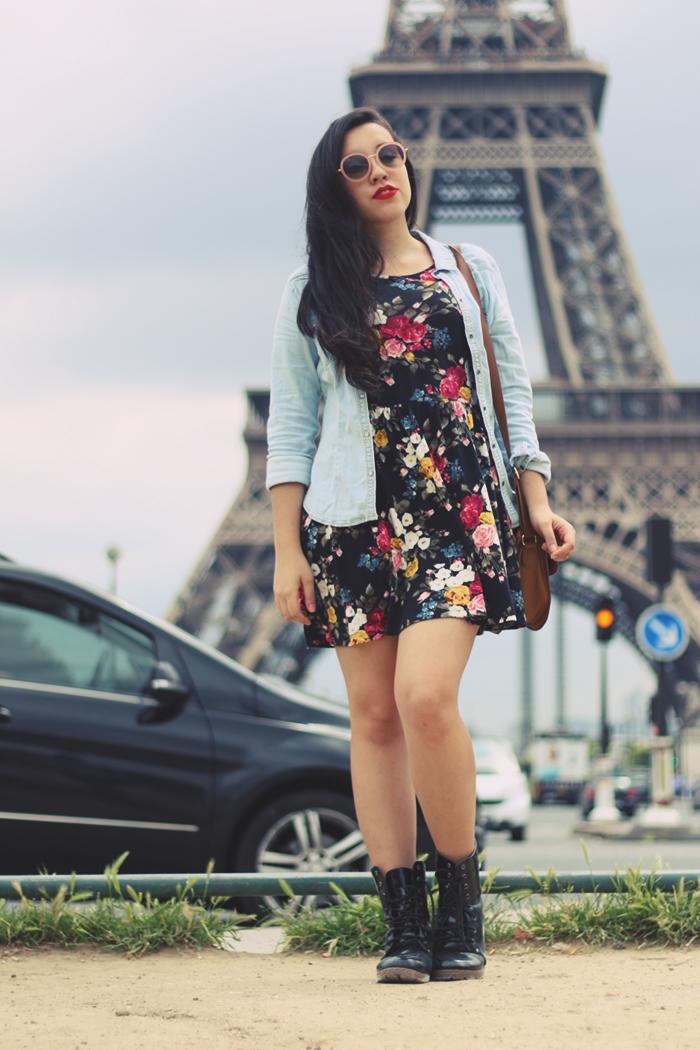 Sugestões de looks para usar na Beauty Fair