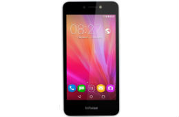 InFocus Bingo 10 (8GB/ 3G/ 1GB/ Marshmallow OS For Rs 2999 at Amazon