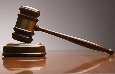 For stealing N1m, court sentences man to 30 days