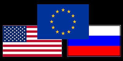 abd rusya enerji rekabeti