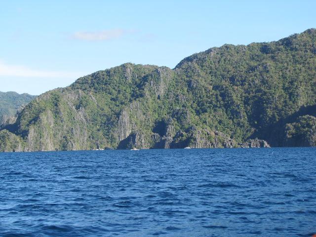 coron island philippines palawan