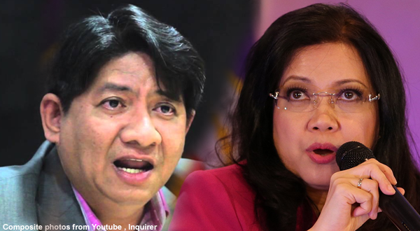 Mahigit 90 lawmakers ang handa raw sumuporta sa impeachment laban kay Lourdes Sereno