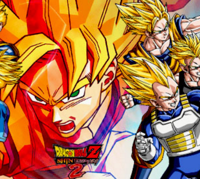dragon ball z shin budokai 2 psp iso free download