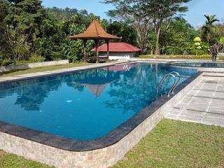 Camping Ground Bukit Pelangi