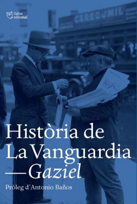 Who 39 s there hist ria de la vanguardia - Parrilla de la vanguardia ...