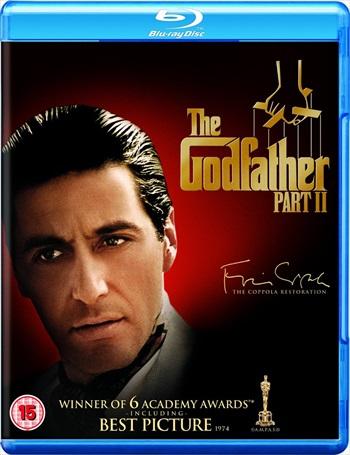 The Godfather Part II (1974) Dual Audio Hindi Bluray Download