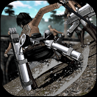 BattleField (Attack On Titan) v3.3.0 Mod Apk Data
