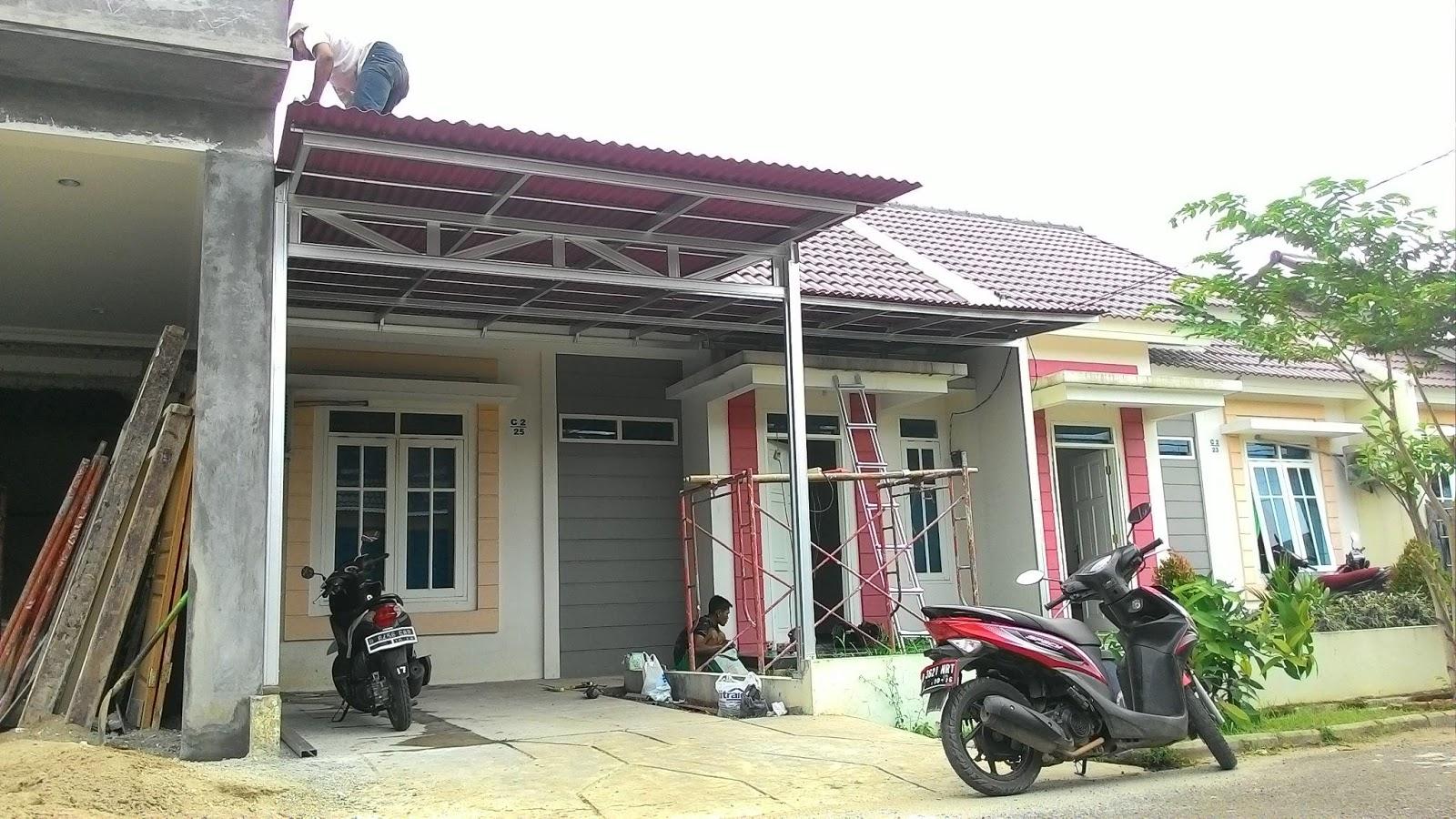 Kanopi Baja Ringan Taso No 1 Semarang 0857 1231 6995 0823 2608 8264