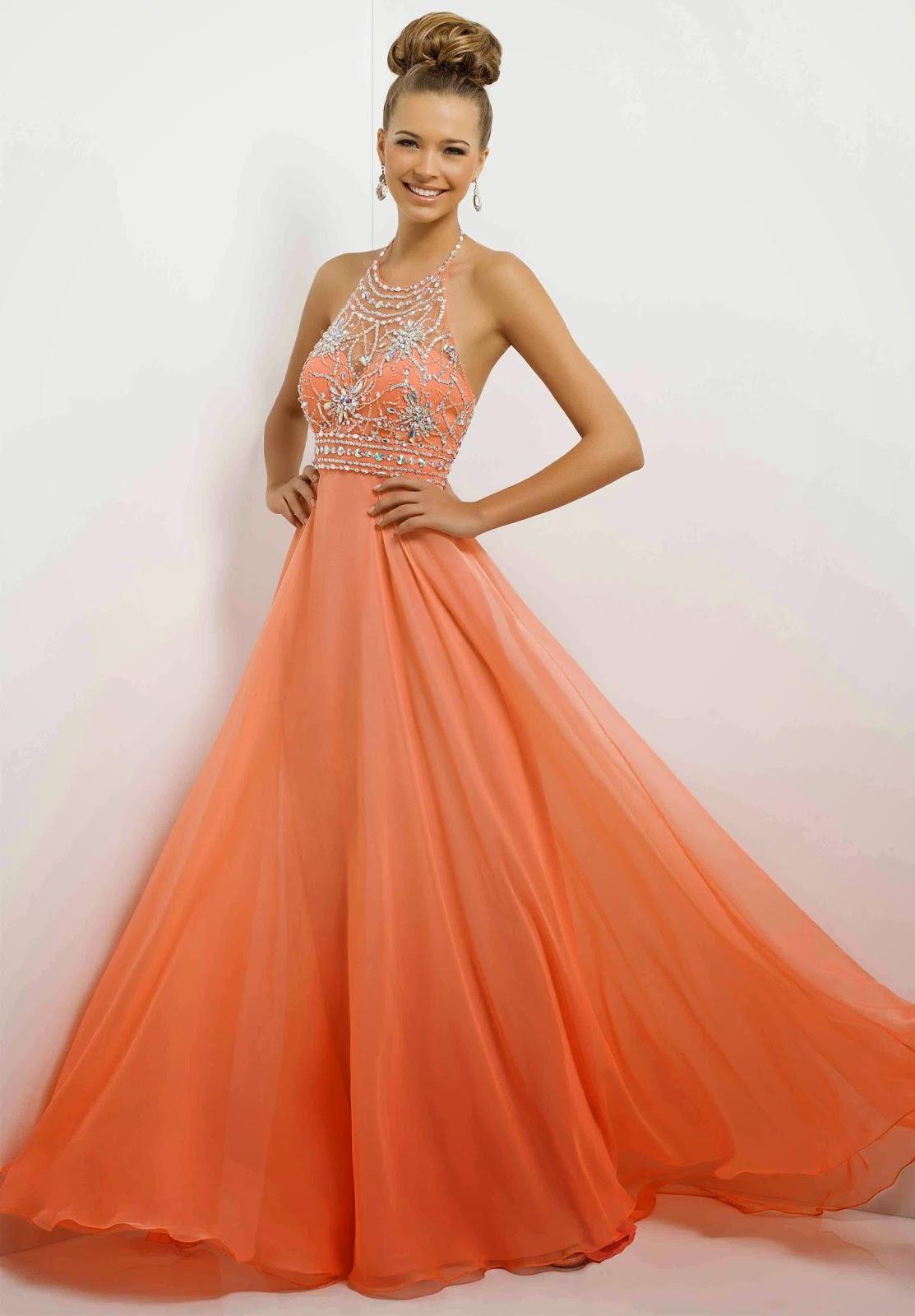 Ideas De Vestidos Para Fiestas Elegantes Vestidos Largos