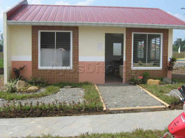 Nicebalay For Sale Cheap House And Lot Single Attached