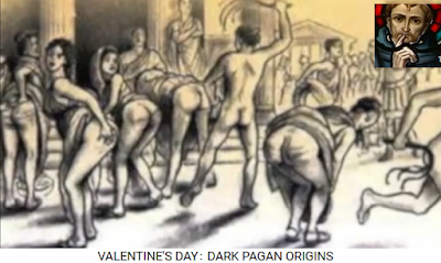 Valentine vidéo de sexe
