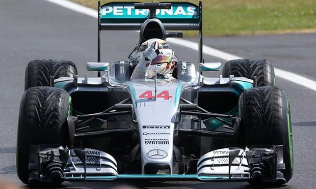 F1 Italia 2016