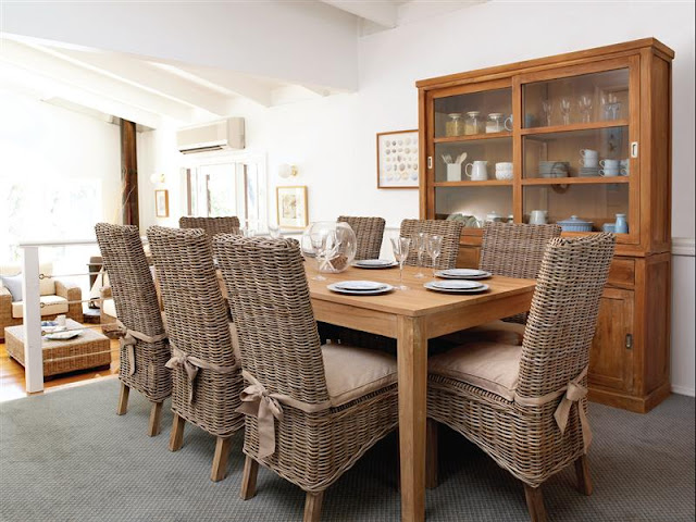 Dining Room Chair Covers: Cover up The Stain Dining Room Chair Covers: Cover up The Stain 8