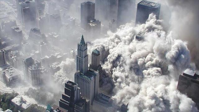 """""""Exagente de la CIA: La Torre 7 del WTC la demolimos nosotros"""""""