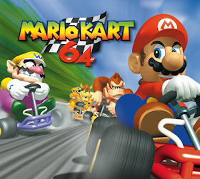 Mario Kart N64 Rom Para PC