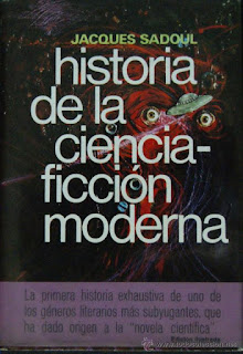 Descarga: Jacques Sadoul - Historia de la ciencia ficción moderna (1911-1971)