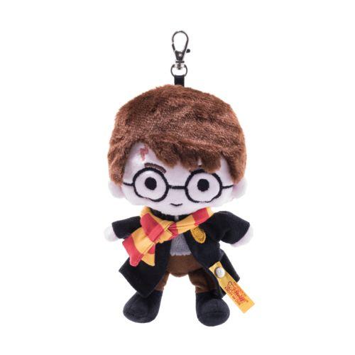 Och så har Harry Potter och många andra figurer från boken kommit som  nyckelringar från Steiff 7b3cf1ef51dfd