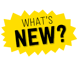 Image result for what's new