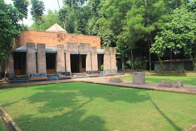 Mosque, Zinda Park, Rupganj, Narayanganj