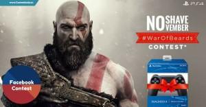 War of Beards