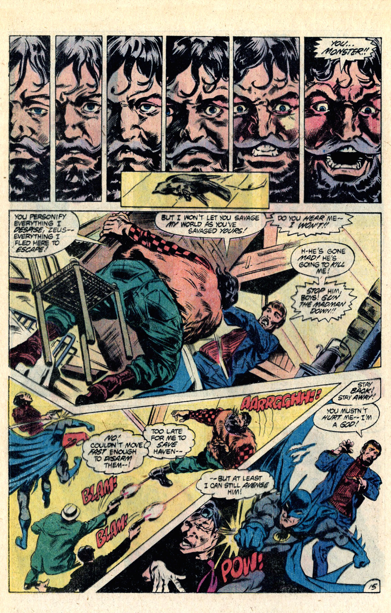 Detective Comics (1937) 514 Page 19