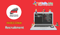 Indecomm Global Services Recruitment