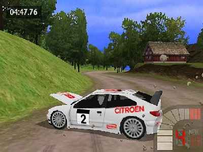 Richard Burns Rally wallpapers, screenshots, images, photos, cover, posters
