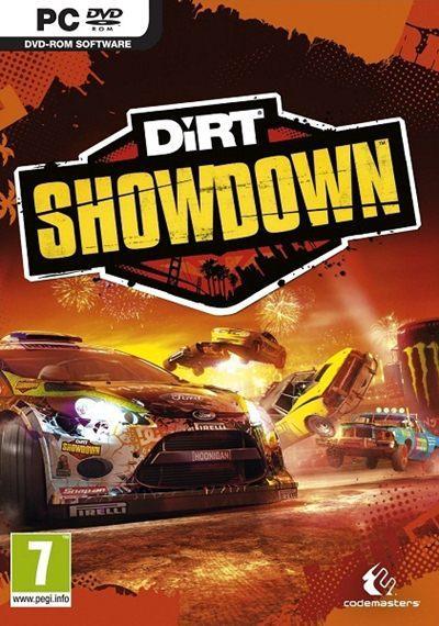 DiRT Showdown PC Full Español