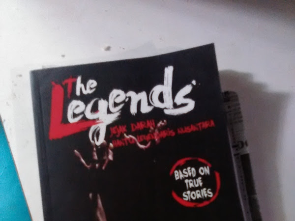 The Legends (REVIEW)