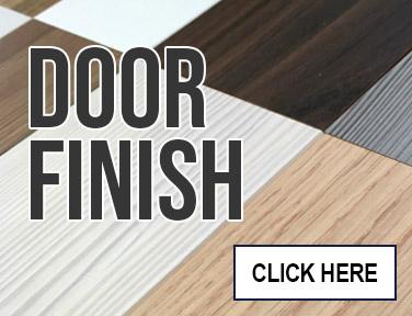 Bellmont Door Finish