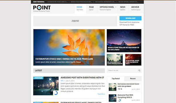 Point-Multipurpose-WordPress-Theme