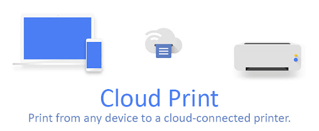 Google Cloud Print List Printer Support