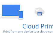 Google Cloud Print List Printer Support