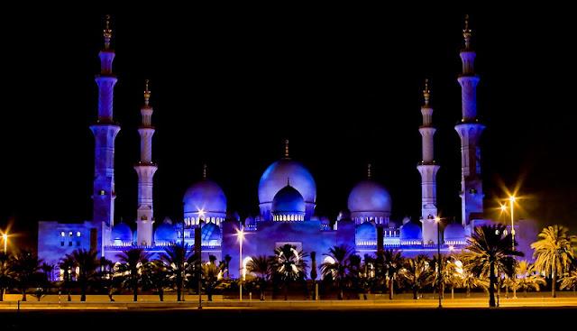 4 Nasehat Imam Al-Ghazali Untuk Muda-Mudi