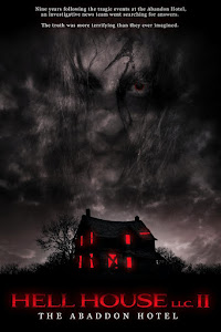 Hell House LLC II: The Abaddon Hotel Poster