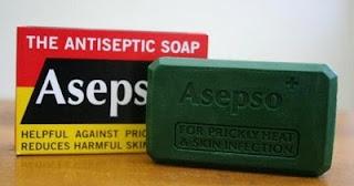 Harga Sabun Asepso Semua Kemasan All Varian Lengkap