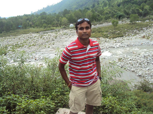 river in palampur
