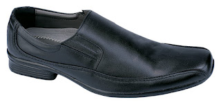 Sepatu Kerja Pria RUU 1729