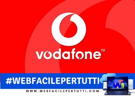 Vodafone Christmas Card 50GB di traffico internet per 2 mesi a soli 4.99 - Ecco come attivare la promozione