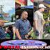 Kunjungi Pasar, Camat Panakkukang Himbau Badan Jalan Dan Drainase Jangan Di Gunakan Berjualan
