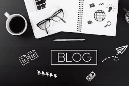 Cara Membuat Blog Gratis Untuk Pemula Yang Dapat Menghasilkan Uang