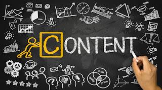 Mengapa Konten pada Blog Sangat Penting